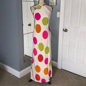 Slip on dress